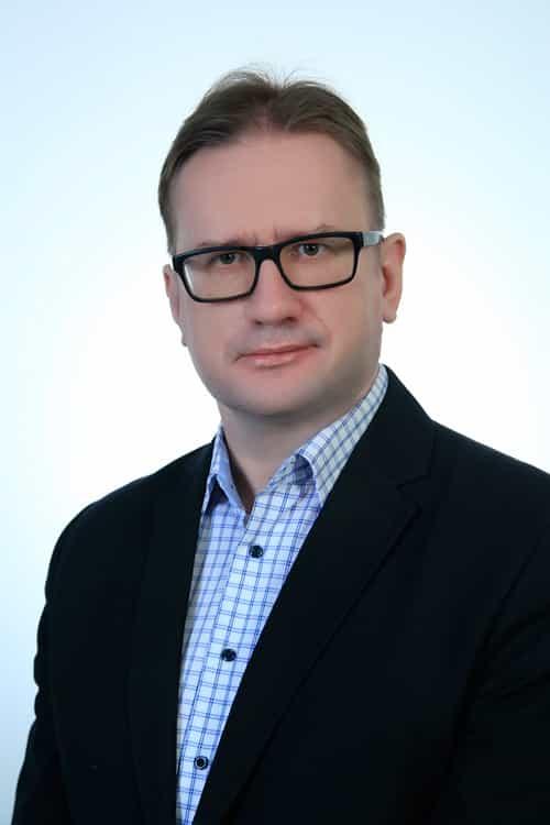 radca prawny Jacek Osuch Wyszków