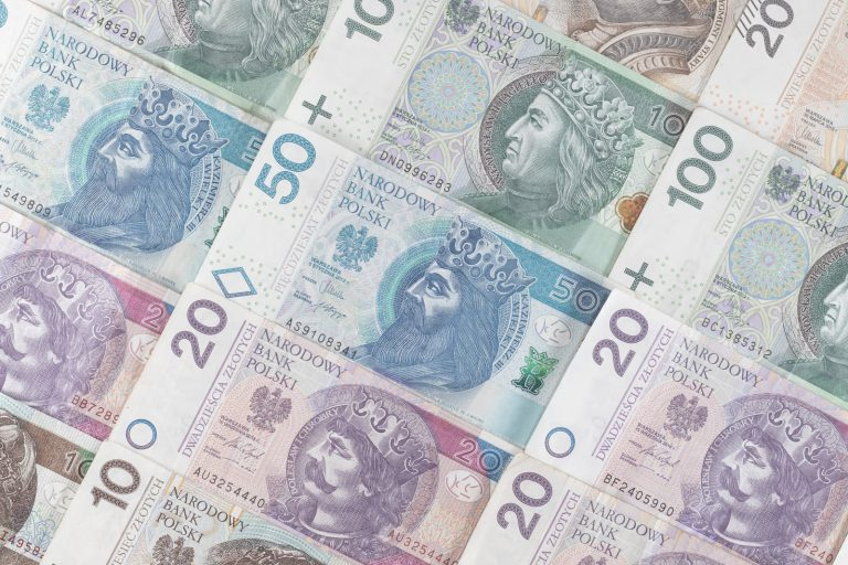 banknote collection